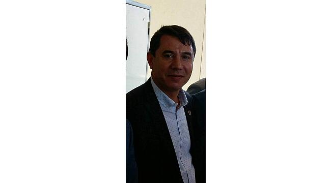 Marangoz odası başkanlığına Bayrak seçildi