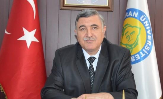 Rektör Taşaltın'dan 18 Mart Çanakkale Zaferi mesajı