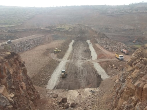2 bin 740 dekar zirai arazi suyla buluşacak
