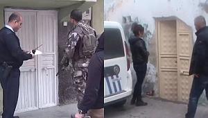 Şanlıurfa'da aranan şahıslara operasyon - Video Haber