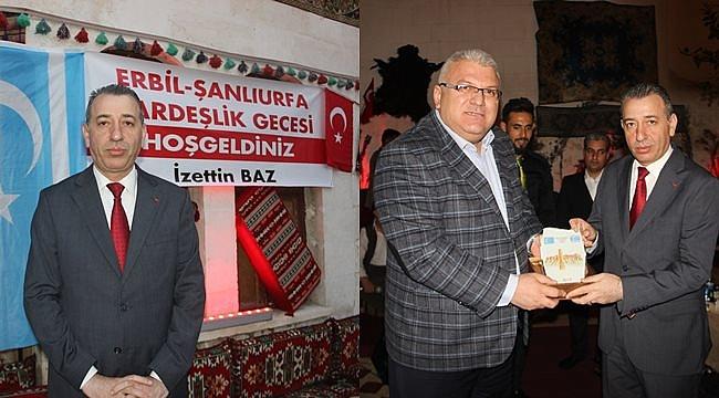 Türkiye güçlü ise Türkmenler de güçlüdür