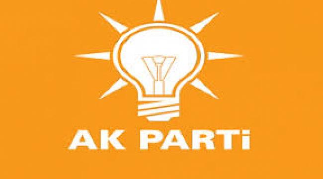 AK Parti Şanlıurfa adayları belli oldu