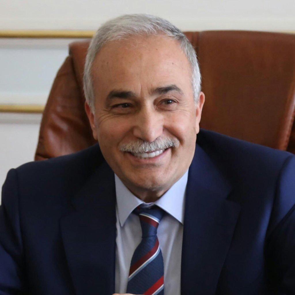 Fakıbaba'dan İnce'ye mazot açıklaması