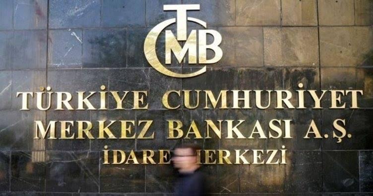 Merkez Bankası beklenti anketi sonuçlarını açıkladı
