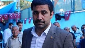 Milletvekili Yıldız Suruç'taki saldırı anını anlattı