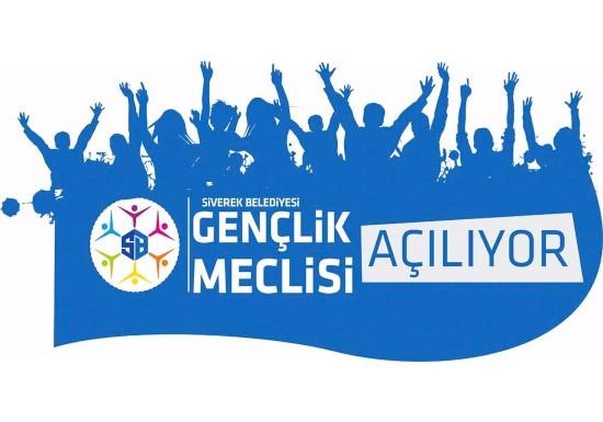 Siverek Belediyesi gençlik meclisi kuruluyor