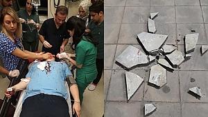 Hasta yakını çocuk doktorunu komalık etti
