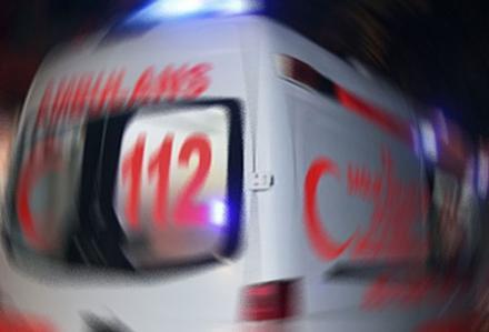 Şanlıurfa'da traktöre çarpan motosikletin sürücüsü öldü