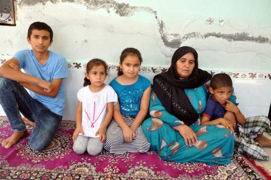 Şanlıurfalı şoförün 15 gündür Irak'ta gözaltında iddiası