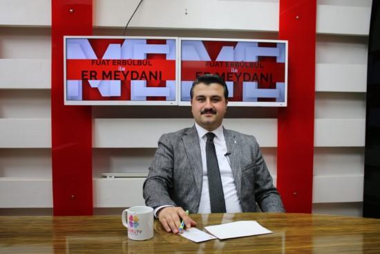AK Parti il başkanı Yıldız'dan dolar çağrısı