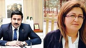 AK Parti MKYK üyeliğine 2 Urfalı seçildi