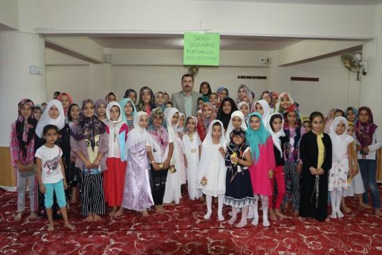 Baydilli: İslam'ın ilk emrine uyup bolca okumalıyız