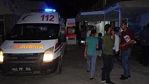 Şanlıurfa'da bıçaklı kavga: 1 ölü, 1 yaralı