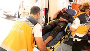 Şanlıurfa'da hayvan pazarında yer kavgası: 12 yaralı