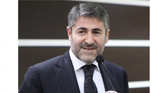 Bakan Yardımcısı Nurettin Nebati'den ilk açıklama