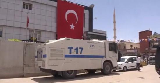 Canlı bomba saldırısı davasında polisler dinlenecek
