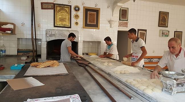 Ekmekte fiyat ayarlaması