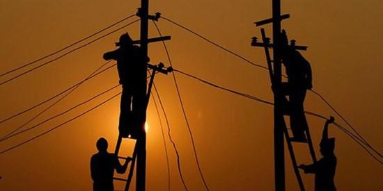 Şanlıurfa OSB'nin elektriğini Pazartesi kesiyor