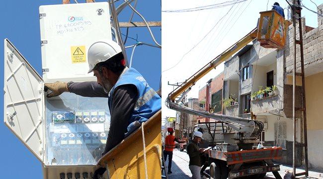 Şanlıurfa'ya 1 Milyon liralık yatırım