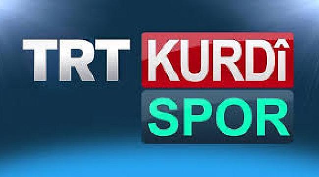 Şanlıurfaspor maçı TRT'Den yayınlanacak