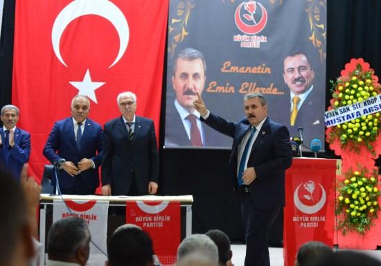 Türkiye, İdlib'te masum Müslümanları soykırımdan kurtarmıştır
