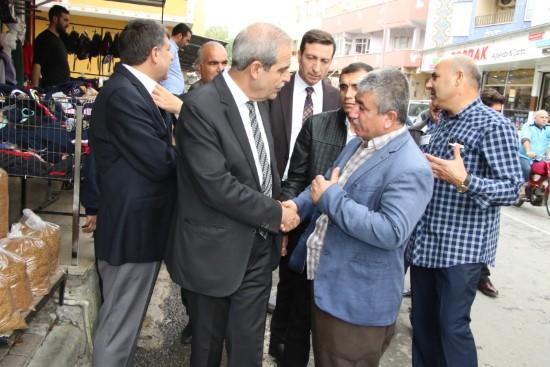 Demirkol: Süleymaniye mahallesinin tüm yollarını tamamladık