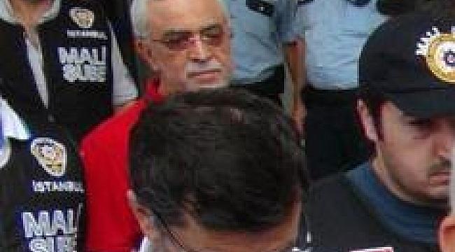 Fetocu eski Urfa Valisi Yavaşcan'ın cezası onandı