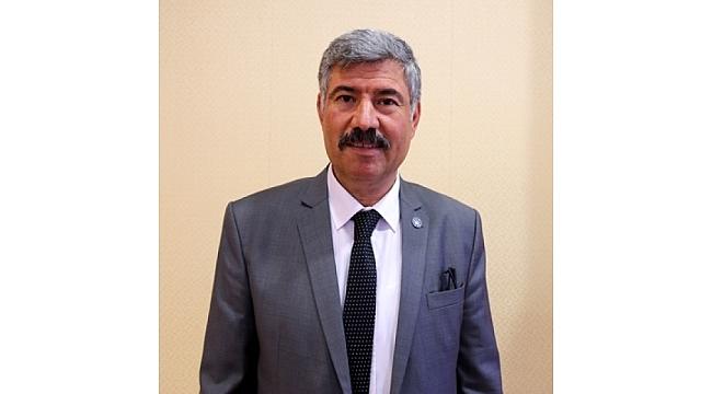 Hasan Oğul Akşener'in danışmanı oldu