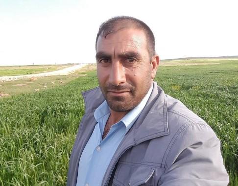 Şanlıurfa'da yıldırım isabet eden kişi öldü