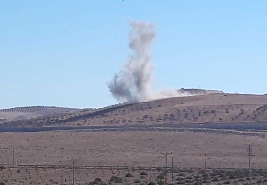 Sınır karakoluna saldırı - Video Haber