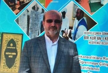 Somalili hafızlar için Kur'an-ı Kerim kampanyası
