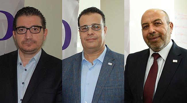 Suriyeli iş adamlarından Türkiye'ye yatırım