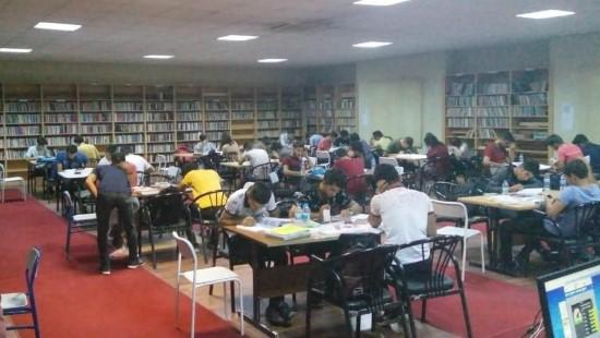 Viranşehir Belediyesi öğrencilere kapısını açtı