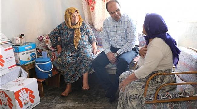 Av.Nihat Çiftçi ile Büyükşehir'de 3 altın yıl