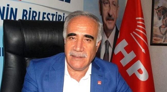 CHP Şanlıurfa'da 6 adayını belirledi