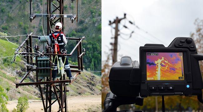 Dicle Elektrik: Arıza sayısı azalıyor