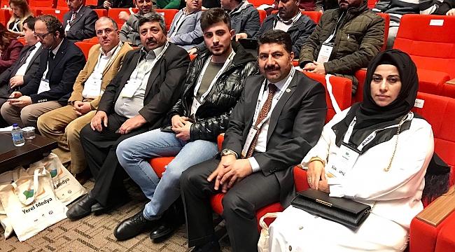 GAP Yerel Medya Çalıştayı Gaziantep'de yapıldı
