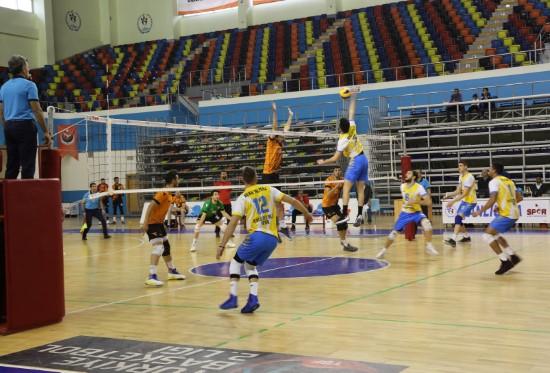 Haliliye, Malatya'yı 3- 0 mağlup etti