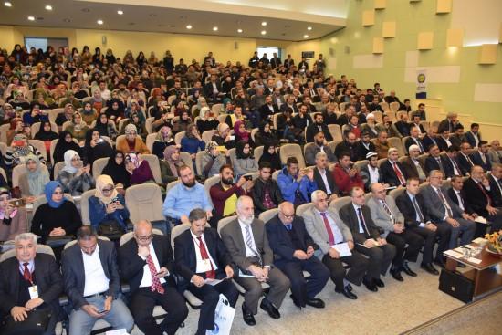 Harran Üniversitesinde I. Şanlıurfa Mevlid-i Nebi Sempozyumu