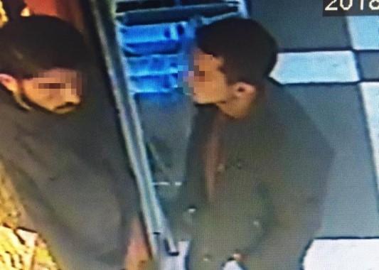 Hırsızlık olaylarına karışan 4 kişi gözaltına alındı