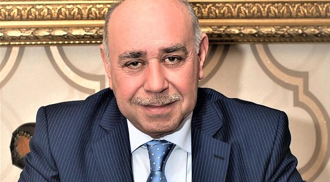 Mahmut Mirkelam Birecik İlçe Başkanı oldu