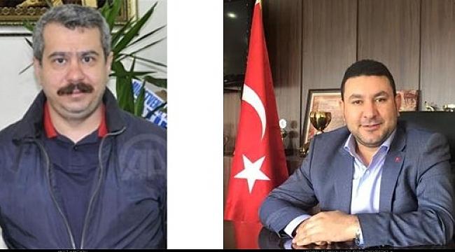 MHP'den Bucak ve Özyavuz'ın adaylığı açıklandı