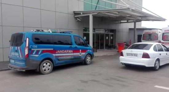 Şanlıurfa'da arazi kavgası: 6 yaralı, 11 gözaltı