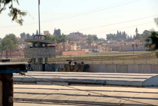 Tel Abyadlılar topraklarının YPG/PKK'dan temizlenmesini istiyor