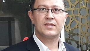 TES-İŞ Başkanlığına Erol Düzme getirildi.