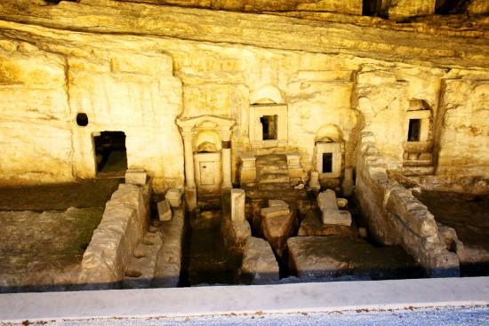 Urfa tarihi, büyükşehir belediyesi ile özünü buldu
