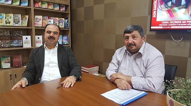 Uzun vadeli düşünürsek turizmde Şanlıurfa Türkiye'nin markası olur