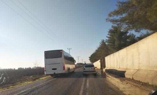 Afrin kahramanları sınıra gelmeye başladı