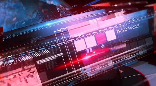 Duru TV'nin 29 aralık 2018 Haber Bülteni (Video)