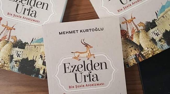 Kurtoğlu'ndan iki yeni kitap